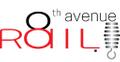 8thavenuerail Logo