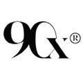 90X® Logo
