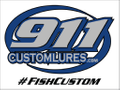 911CustomLures Logo