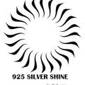 925 Silver Shine India Logo