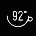 92 Degrees logo