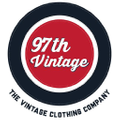 97th Vintage Logo