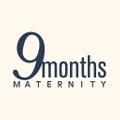 9months Maternity Malaysia Logo