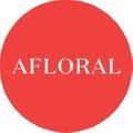 Afloral Logo
