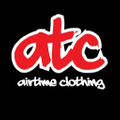 Airtime Clothing Logo