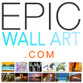 Epic Wall Art Logo