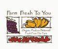 Farm fresh to you  logo