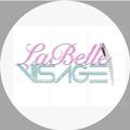 LA BELLE VISAGE Logo