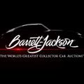 Barrett-Jackson logo