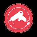 a-girl-and-a-glue-gun.myshopify.com Logo