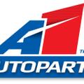 A1 Autoparts Niddrie Logo