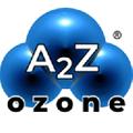 A2Z Ozone Logo