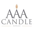 AAA Candle Supplies Logo
