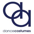 AA DANCE COSTUMES Logo