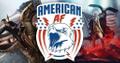 American Af Logo