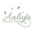 Aaliya Collections Logo