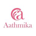 aathmikafashion Logo