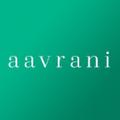 Aavrani Logo