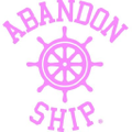 Abandon Ship logo