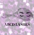 ABCD Lashes logo