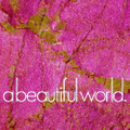 a beautiful world Logo