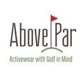 Above Par Ladies Activewear Logo