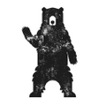 Absolutely Bear logo