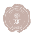 Absolute Roses Boutique Logo