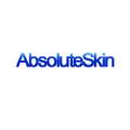 Absolute Skin Logo