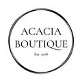 Acacia Boutique Logo