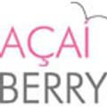 Acai Berry Fashion Logo