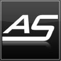 AccuScore logo