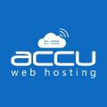 Accu Web Hosting Logo