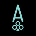 Ace of Clubs Golf Company Logo