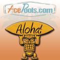 Ace Pools Logo