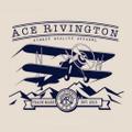 Ace Rivington Logo