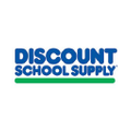 Discount School Logo