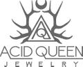 Acid Queen Jewelry Logo