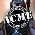 Acme Archives Direct logo