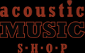Acoustic Music Shop Coupons and Promo Codes
