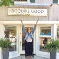 Acquire Good logo