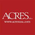 Acres U.S.A Logo