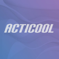 ActiCool logo