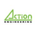 Action Engineering USA Logo
