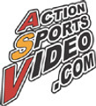Action Sports Video Logo