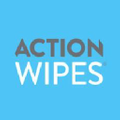 Action Wipes Logo