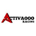 ACTIVAOOO RACING Logo