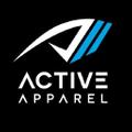 Active Apparel Logo