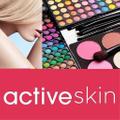 Active Skin logo