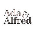 Ada & Alfred Logo